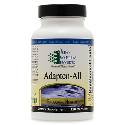 Adapten-All 120 count