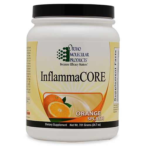 InflammaCore Orange Splash 14 servings