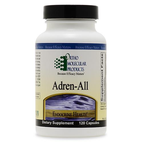 Adren-All 120 count