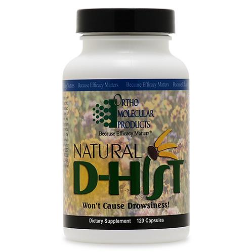 Natural D-Hist 120 CT
