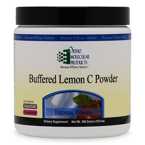 Buffered Lemon C Powder 50 servings