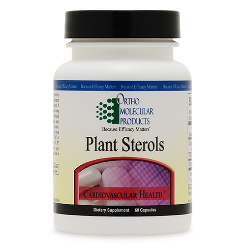 Plant Sterols 60 CT