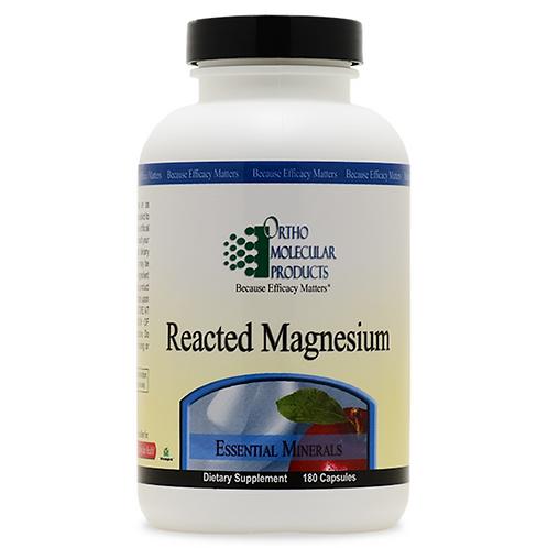 Reacted Magnesium 60 CT
