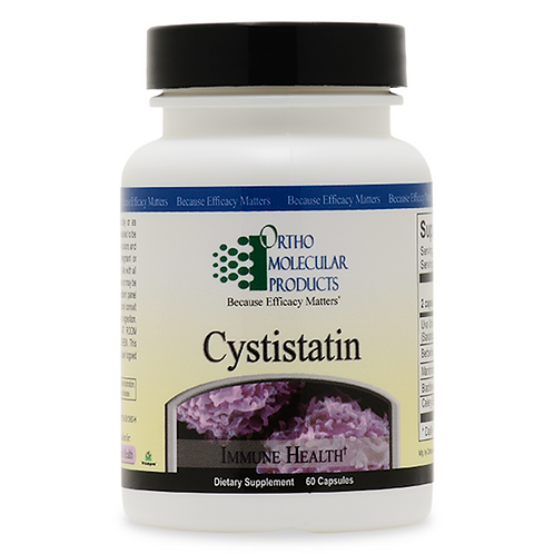 Cystitistatin 60 count