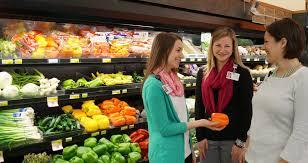 grocery tour photo