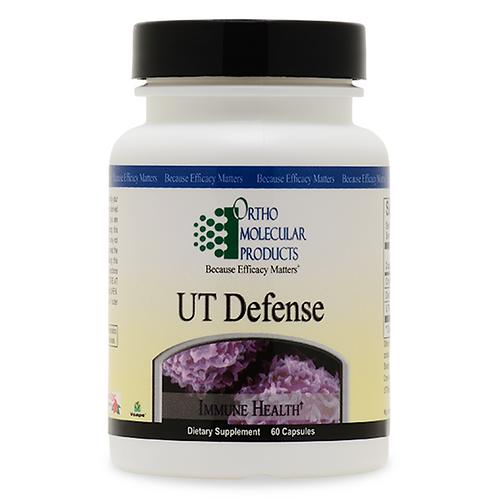 UT Defense 60 CT