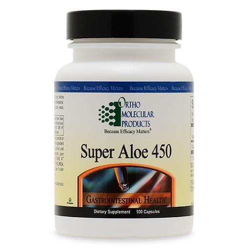 Super Aloe 450 100 CT