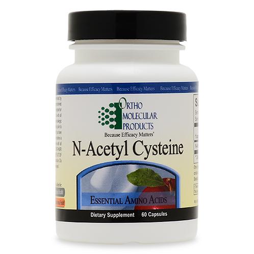 N-Acetyl Cysteine 60 CT