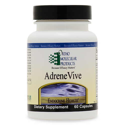 AdreneVive 60 count