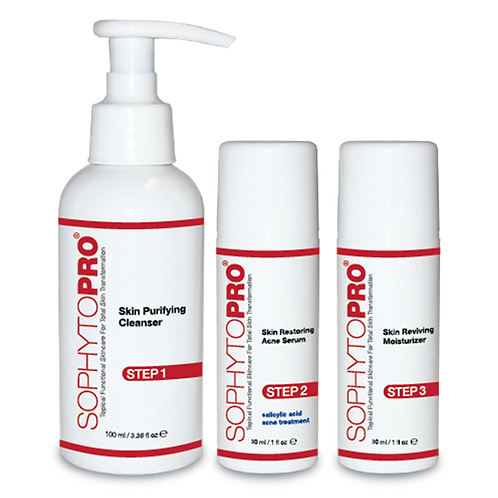 Skin Restore System Kit