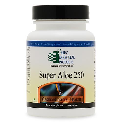 Super Aloe 250 100 CT
