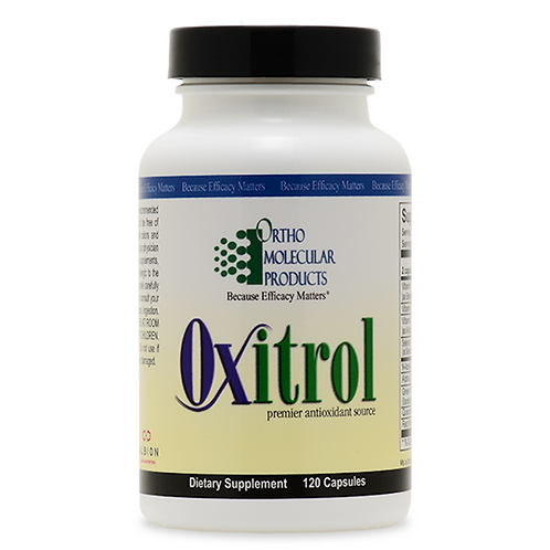 Oxitrol 120 CT