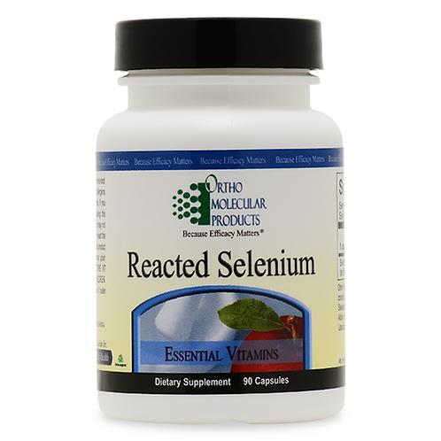 Reacted Selenium 90 CT