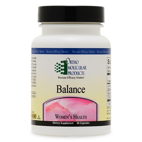 Balance 60 count