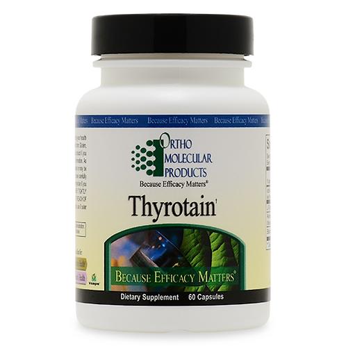Thyrotain 60 CT