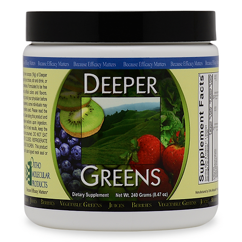 Deeper Greens 30 servings