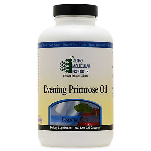 Evening Primrose Oil 1300 mg 180 count