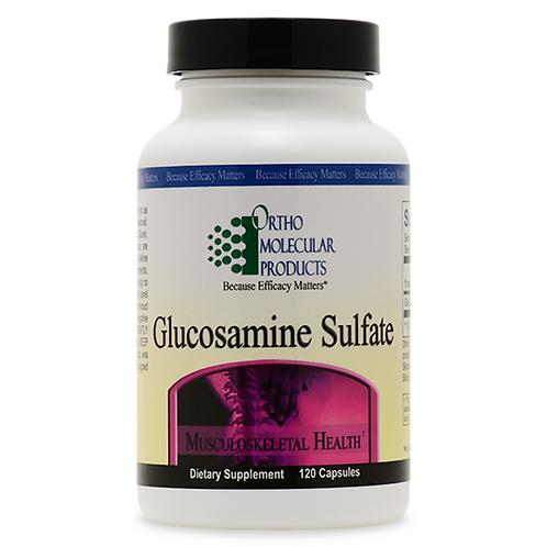 Glucosamine Sulfate 120 count
