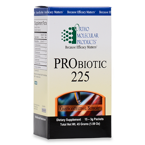 Probiotic 225 15 CT