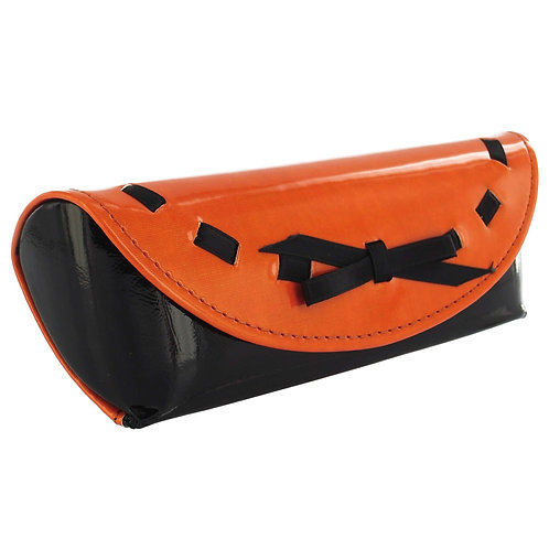 Etui à lunettes EOLE 2 RUBAN - orange