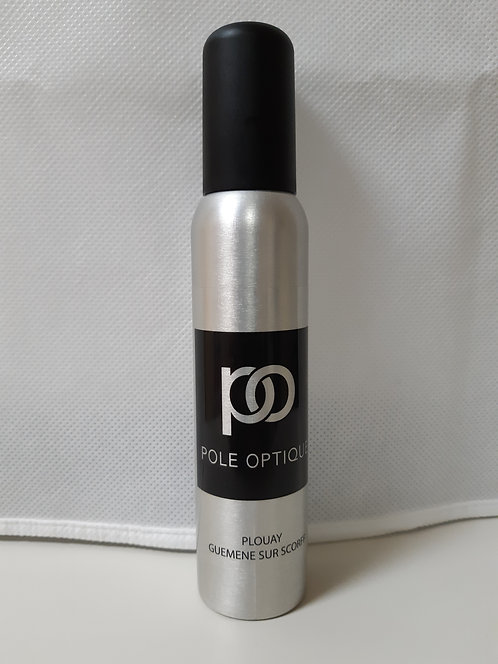 Spray rechargeable 100 ml