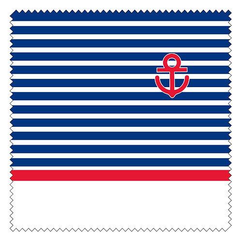 Essuie-verres FRENCHIES - marine