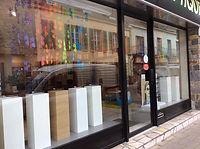 La boutique Pole Optique à Plouay