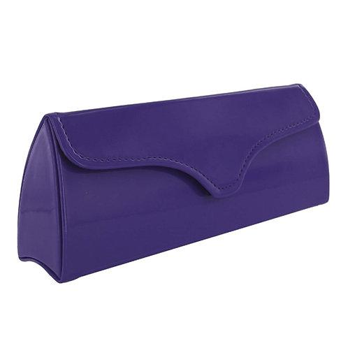 Etui à lunettes MARTINIERE 2 VERNIS - violet