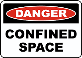 Confined Space - Medium Risk - Wiltshire