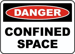 Confined Space - Medium Risk - Wiltshire