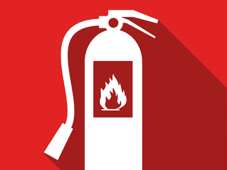 Remember remember the 5th of November - Fire Safety courses