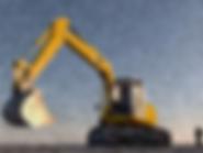 CPCS Excavator - A59
