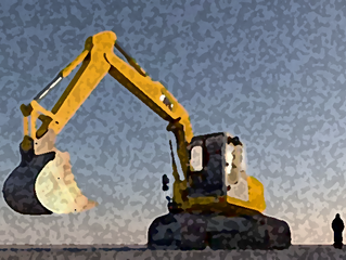 ***REDUCED CPCS NOVICE TRACKED 360 EXCAVATOR COURSE 19TH - 23RD FEBRUARY 2018 ***