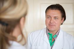 Dr Bo Cederqvist