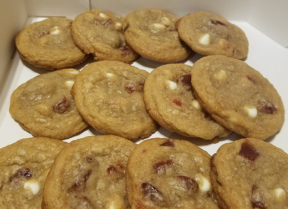 Box of 12 Cookies