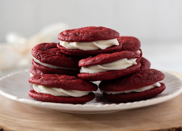 Cookie Sandwiches (Box of 6)