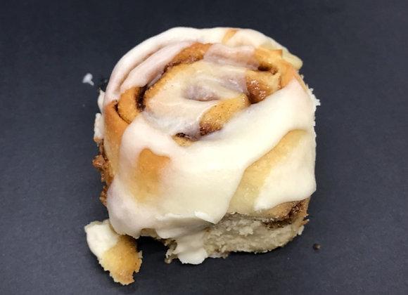 Sweet Bread Rolls (Qty x4)
