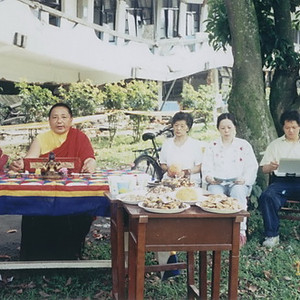 1999年-921大地震災區修法