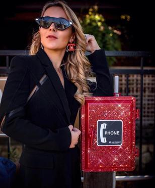 Christie Ferrari