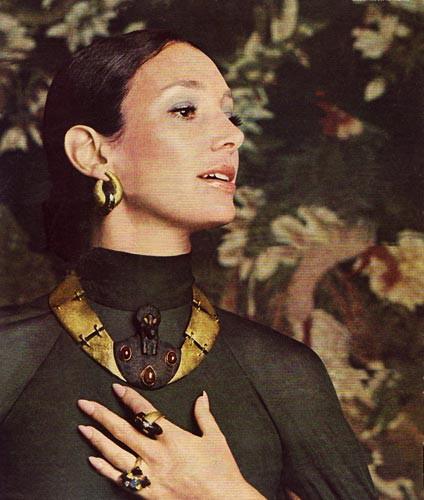Diane Love For Trifari- Guide & Design Archive