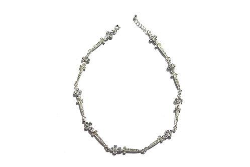 Juliet's Dagger Necklace
