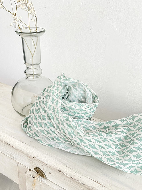 foulard mint