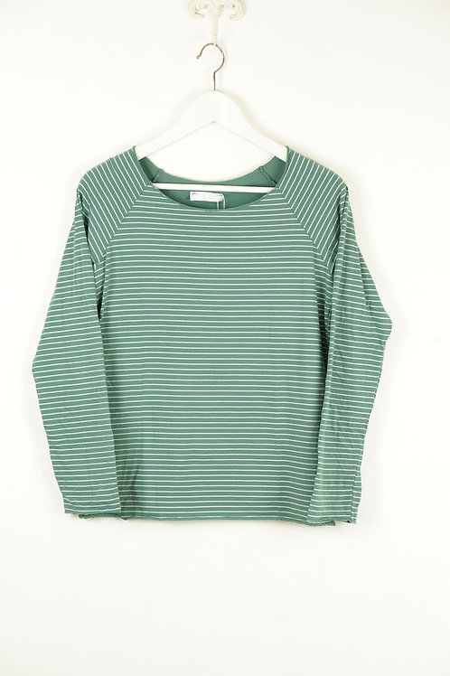 camiseta Newport verde