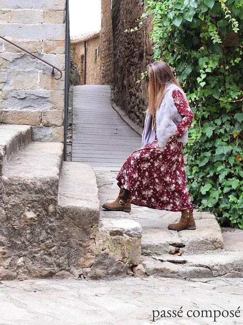 vestido Bibi