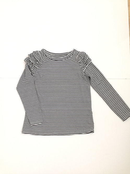 camiseta Natalia rayas