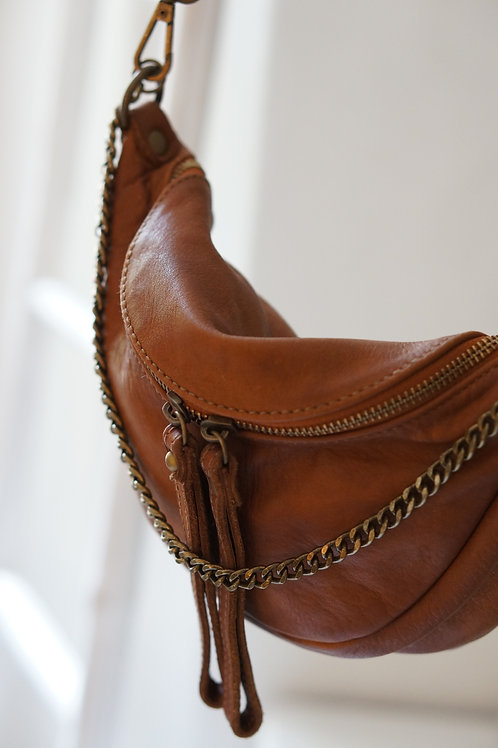 bolso Narbonne wisky