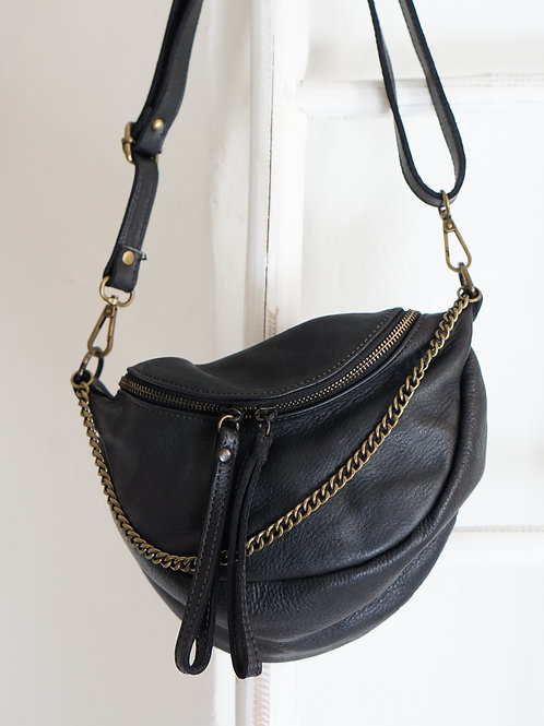 bolso Narbonne negro