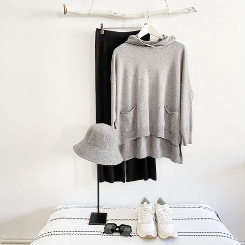 jersey Mariona gris