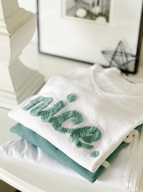 camiseta Nice