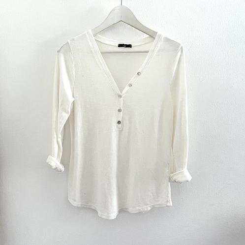 camiseta Siena blanca